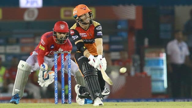 SRH vs KXIP: Sunrisers Hyderabad aim for a win in David Warner's final IPL 2019 match vs Kings XI Punjab