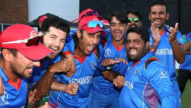 ICC World cup 2019: Afghan cricketers bring joy to war-torn nation