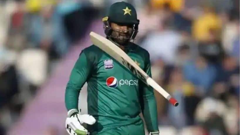ICC WORLD CUP 2019: Asif Ali rejoins Pakistan team after daughter funeral