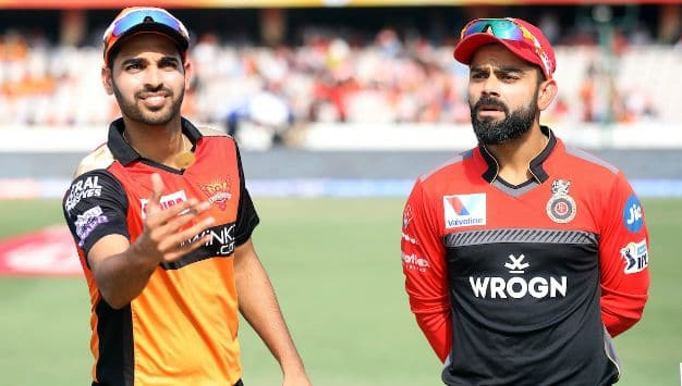 Dream11 Prediction in Hindi: RCB vs SRH Team Best Players to Pick for Today's IPL T20 Match between Royal Challengers Bangalore and Sunrisers Hyderabad at 8PM
