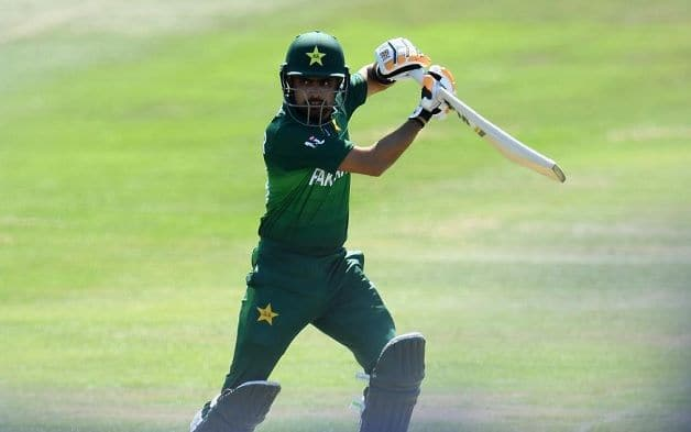 Babar Azam, Pakistan, Afghanistan, World Cup 2019 warm-up game