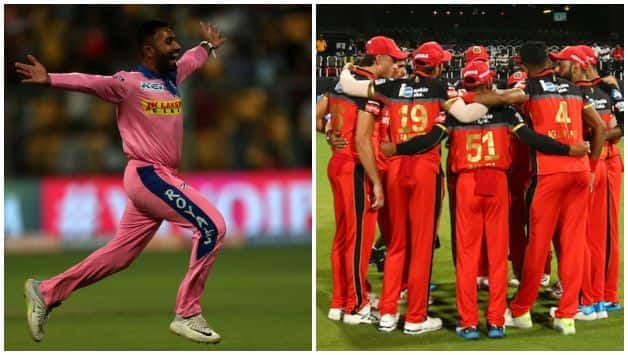 IPL 2019, RCB vs RR: Shreyas Gopal takes hatrick, RCB knocked out of the tournament