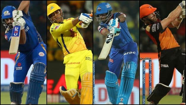 IPL 2019 points table, Orange Cap and Purple Cap holders: Updated after Mumbai Indians vs Kolkata Knight Riders