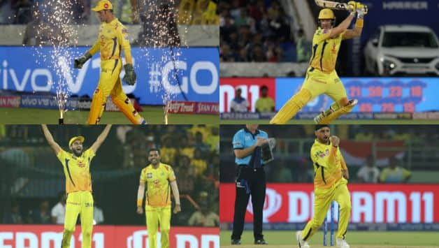 IPL 2019, Team Review, Chennai Super Kings: How MS Dhoni once again took CSK to playoffs