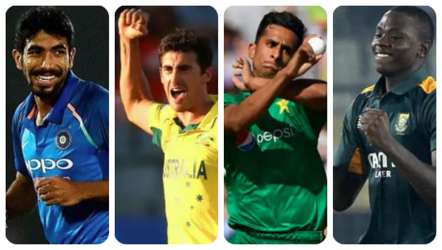 ICC WORLD CUP 2019: Teams with strongest death bowling lineups