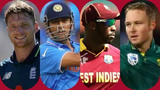 cwc 2019: Players who can play Finishers role in this world cup