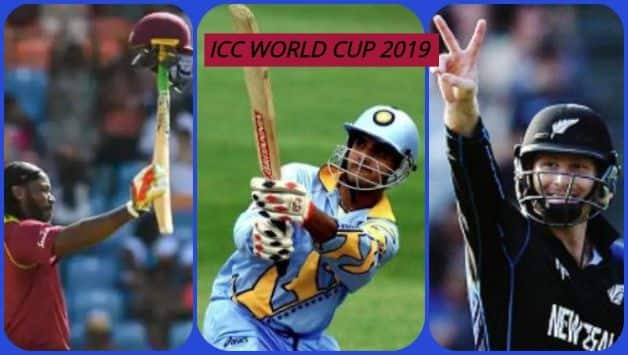 ICC World Cup 2019: Top 5 highest individual scores in World Cup