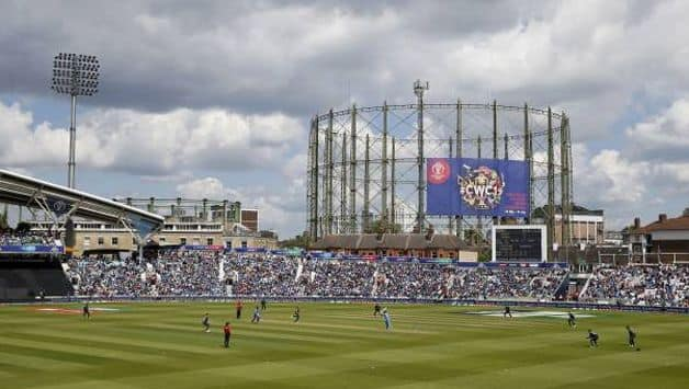 Over one lakh women have bought World Cup 2019 tickets: ICC