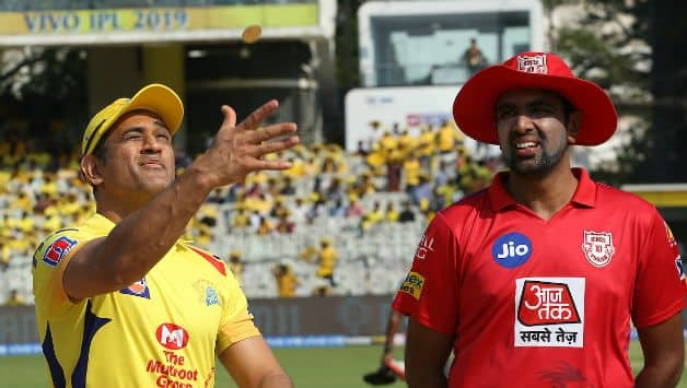Dream11 Prediction in Hindi: KXIP vs CSK Team Best Players to Pick for Today's IPL T20 Match between Kings XI Punjab and Chennai Super Kings at 4PM