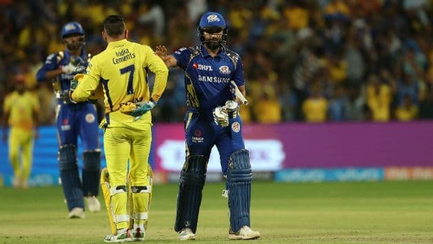 IPL 2019 Final: Mumbai Indians has slightly upper hand against Chennai Super Kings