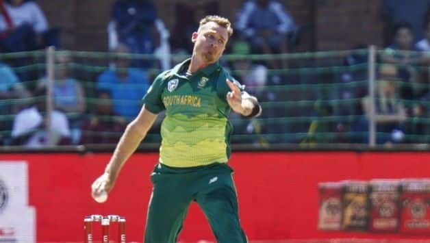 Steyn unavailable for selection for England opener