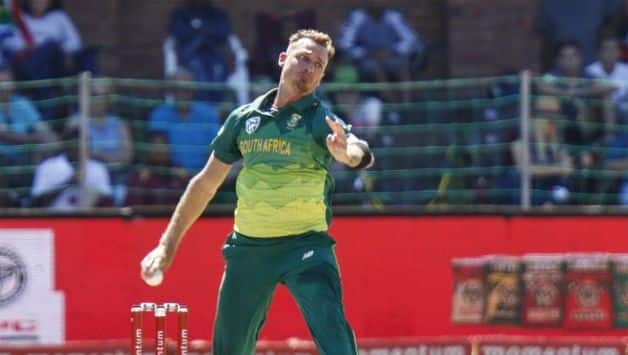 Cricket World Cup 2019 – I want to win World Cup medal before quitting: Dale Steyn