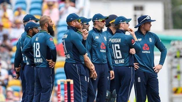 England, World Cup, Michael Vaughan, Nasser Hussain, Jofra Archer, ICC World Cup 2019