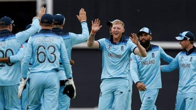 Cricket World Cup 2019: England set the bar high and send out a message