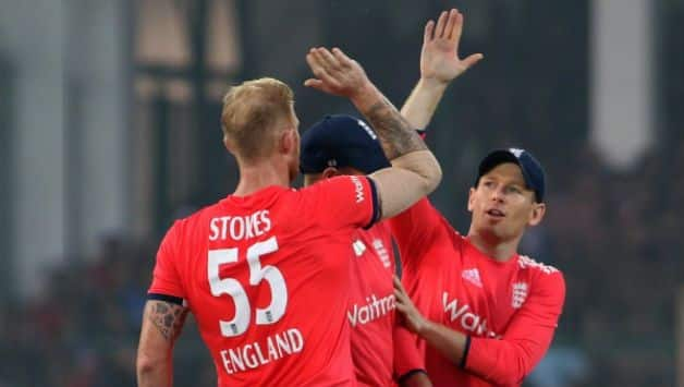 Stuart Broad believes England have a lifetime opportunity to win World Cup