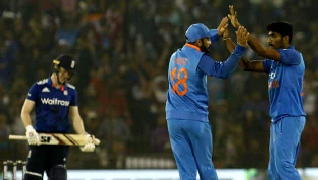 ICC WORLD CUP 2019: India and England are favourites for World Cup