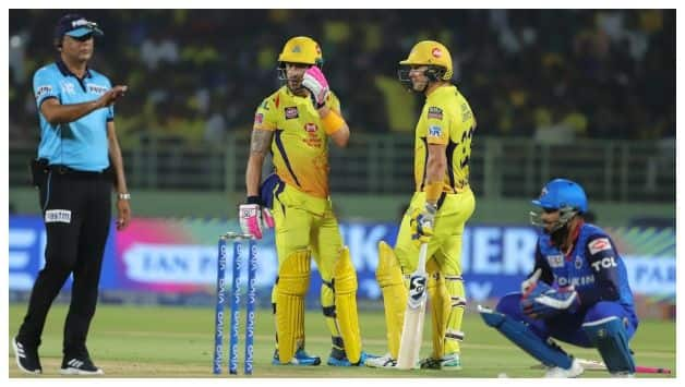 IPL 2019, Qualifier 2: Faf du Plessis, Shane Watson hits half century, Chennai Super Kings beat Delhi Capitals by 6 Wickets, CSK Enter Final