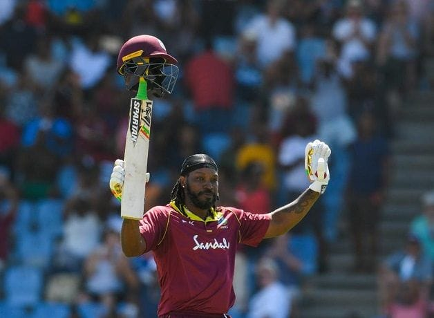 Chris Gayle, West indies, World Cup 2019