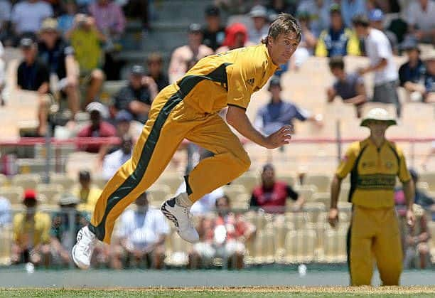 Glenn Mcgrath     71 wickets