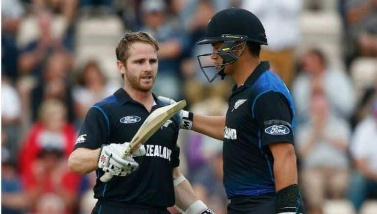 ICC WORLD CUP 2019: Trent Boult, Kane Williamson, Ross Taylor shines as New Zealand beat India by 6 wickets