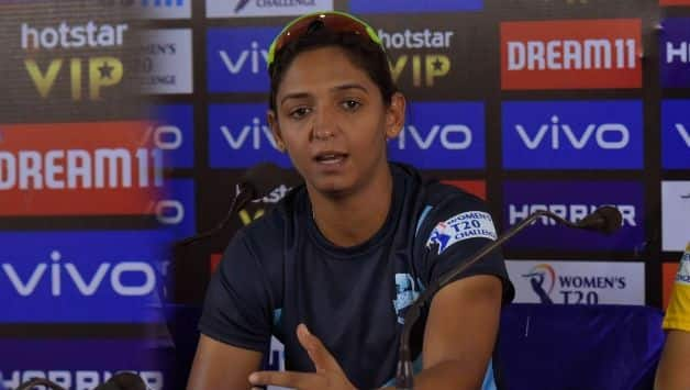 Women's T20 League was great but need to have more teams says Harmanpreet Kaur