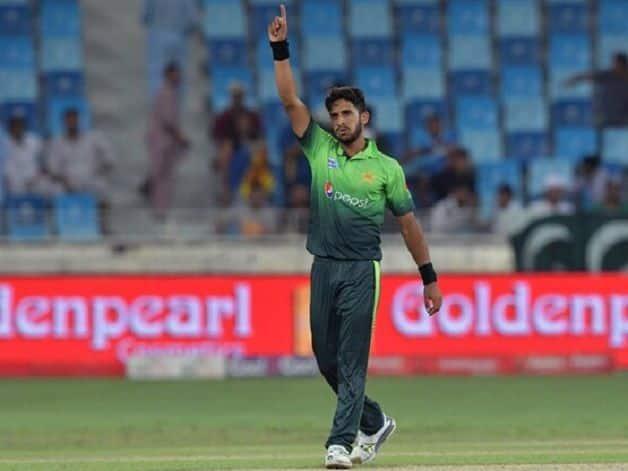 Hasan Ali, Pakistan, World Cup 2019