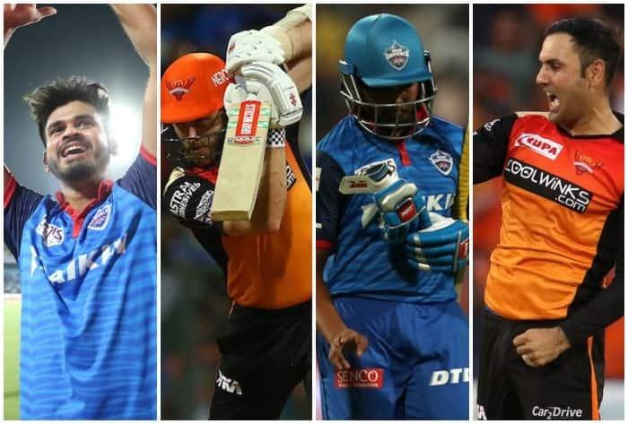 DC vs SRH, Eliminator, IPL 2019: Capitals meet Sunrisers in shoot-out for place in Qualifier 2