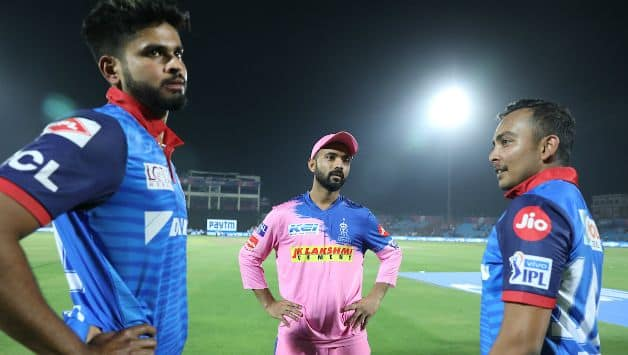 Dream11 Prediction in Hindi: DC vs RR Team Best Players to Pick for Today's IPL T20 Match between Delhi Capitals and Rajasthan Royals at 4PM