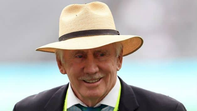 Ian Chappell: Due to variety of bowling, India is a strong contender for the World Cup