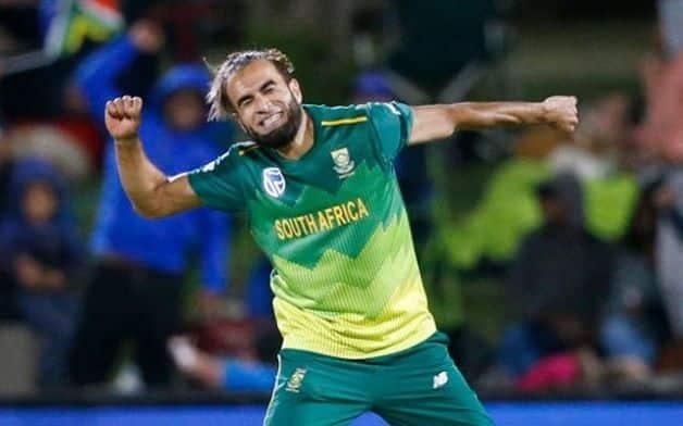 Imran Tahir, South Africa, Surrey, T20 Blast