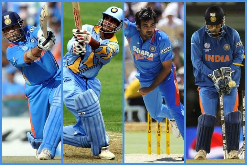Cricket World Cup 2019: All Indian cricket records at World Cup – most runs, wickets, catches, wins and more