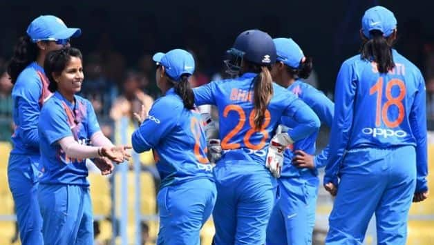 India women team is going to be a force in world cricket: Matthew Mott