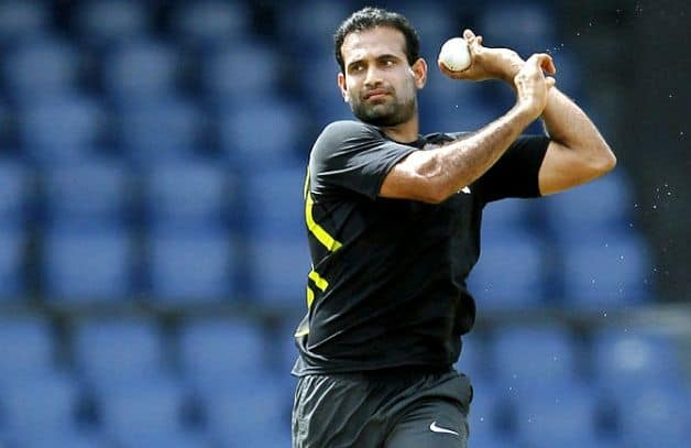 Irfan Pathan, Caribbean Premier League, 2019 Caribbean Premier League