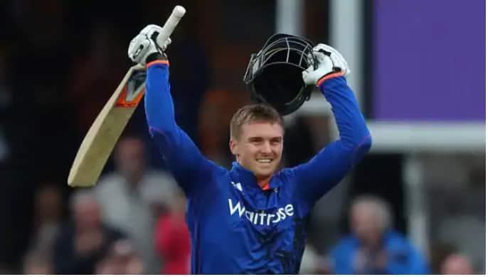 England vs Pakistan, 4th ODI: Jason Roy's ton takes hosts to 3 wicket win; Seal the series by 3-0