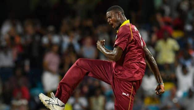 Jason Holder: I have no expectations, we just come out and play fearless cricket
