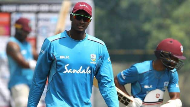ICC WORLD CUP 2019: West Indies captain Jason Holder sets sights on beating Afghanistan