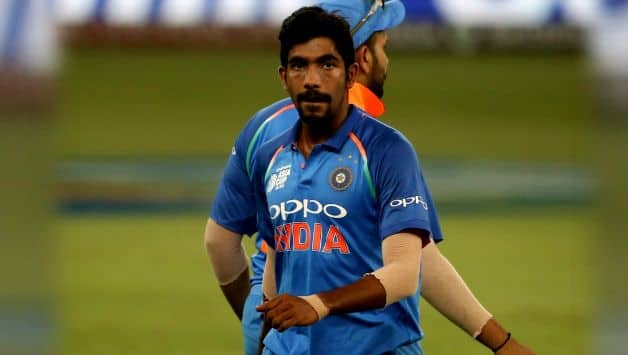 Jasprit Bumrah can burn opposition with raw pace, says Jeff Thomson