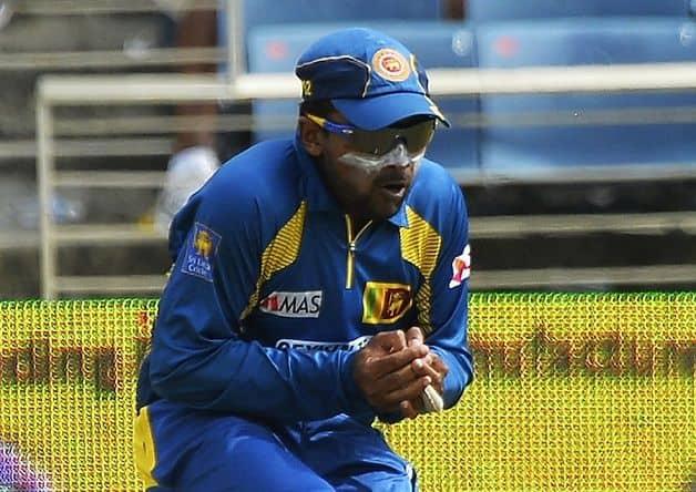 Mahela Jayawardene, World Cup 2011, Most catches in World Cup 2011, Sri Lanka