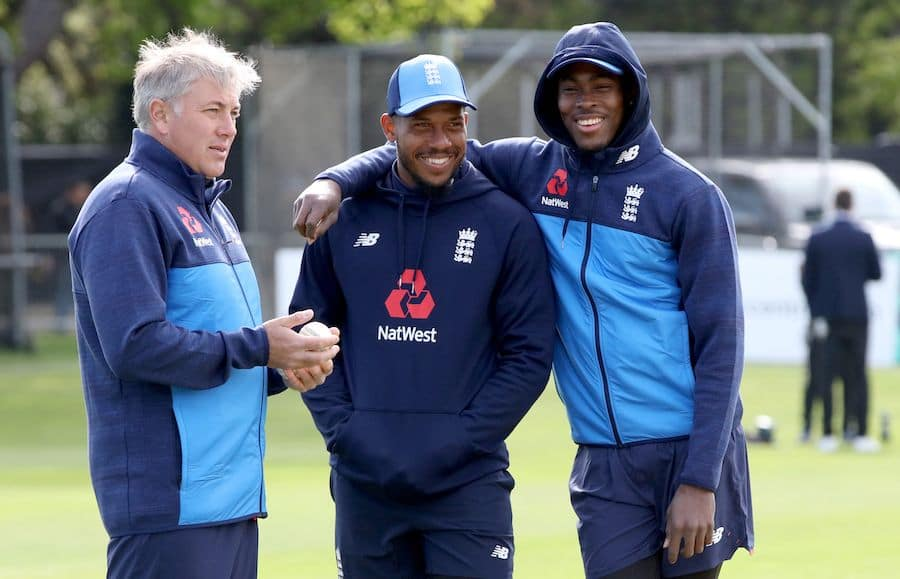 Ireland vs England live: Jofra Archer's ODI debut delayed by Dublin rain