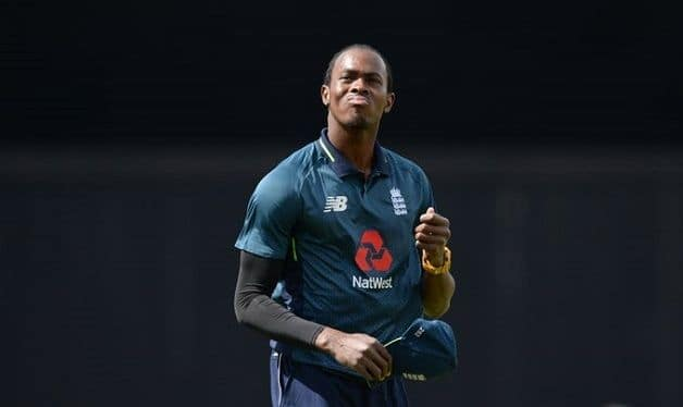 England, Jofra Archer, ICC World Cup 2019, Ashes 2019, Michael Vaughan, Archer England, Archer World Cup, Archer Ashes