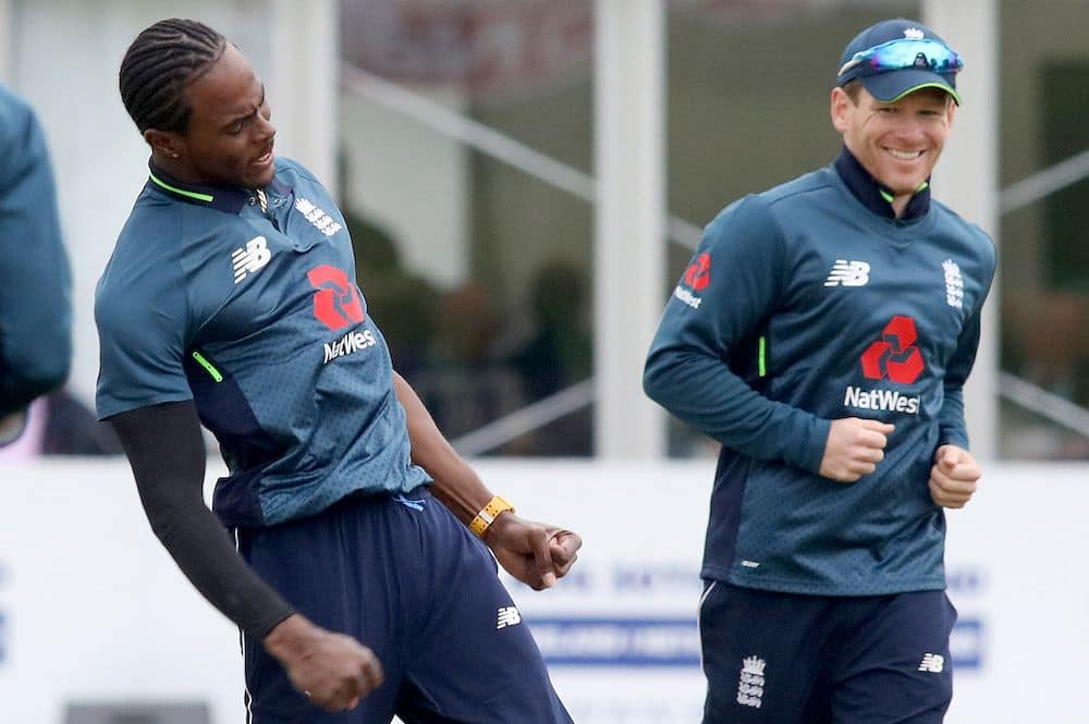 Cricket World Cup 2019: Top-ranked England in prime shape for maiden trophy