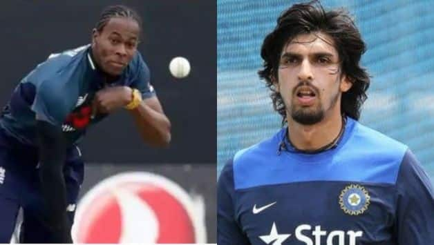 ICC WORLD CUP 2019: If I had to be an Indian bowler, it would be Ishant Sharma; Says Jofra Archer