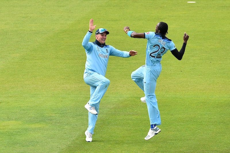 Jofra Archer World Cup