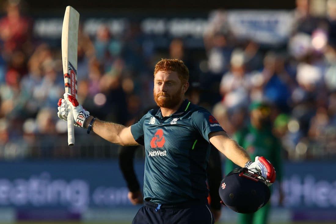 England vs Pakistan, 3rd ODI: Jonny Bairstow's 128 trumps Imam-ul-Haq's 151