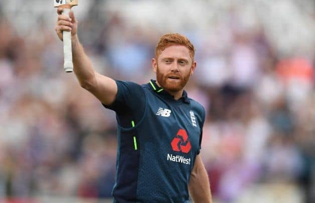 England, Jonny Bairstow, Cricket World Cup 2019