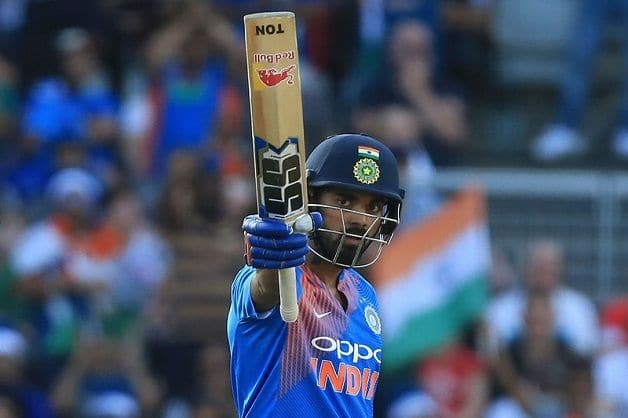 KL Rahul, India, Dilip Vengsarkar, ICC World Cup 2019