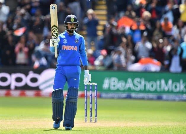 KL Rahul, India, Bangladesh, World Cup 2019