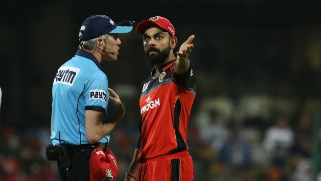 BCCI is unlikely to remove umpire Nigel Lling from IPL final