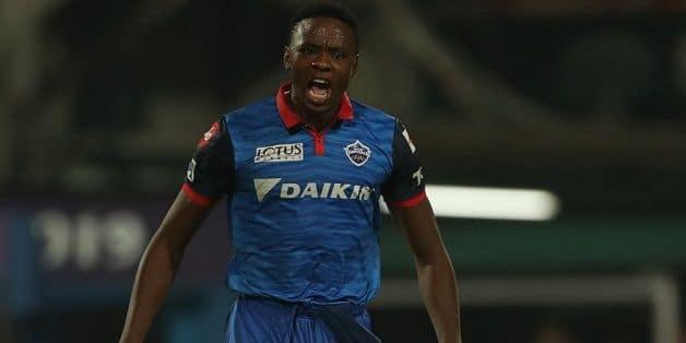 Kagiso Rabada, Delhi Capitals, Purple Cap, Indian Premier League, IPL 2019