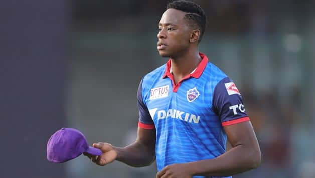 IPL 2019: Delhi capital Pacer Kagiso Rabada ruled out of tournament due to back niggle